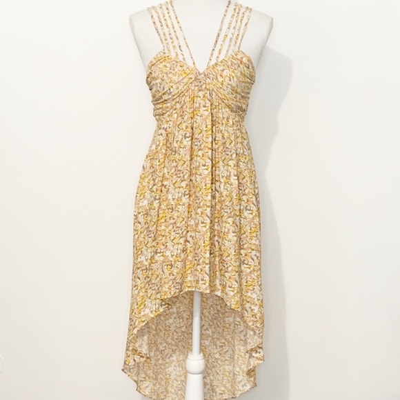 BCBGeneration Dresses & Skirts - BCBGENERATION - High/Low Sleeveless Dress. SS 4📍